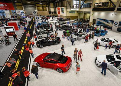 Seattle-Auto-Show